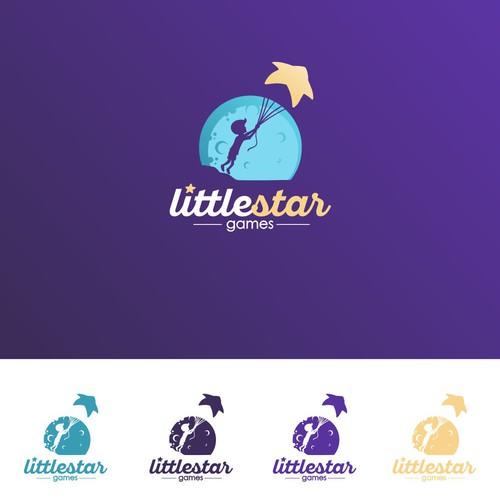 Logo for Little Star Games