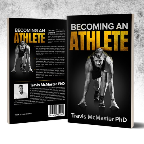 Becoming An Athlete