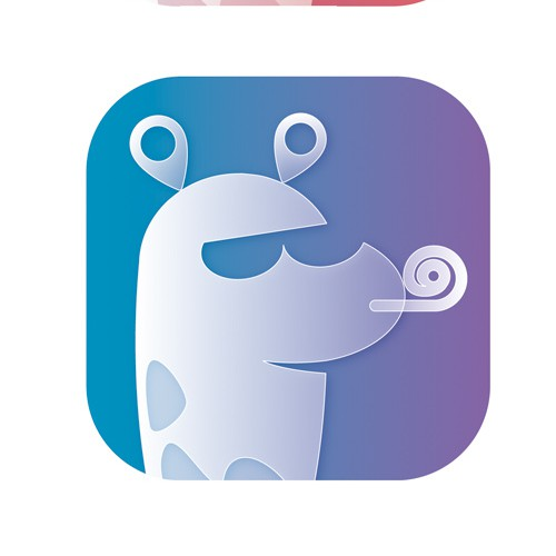 Epic icon for snap map