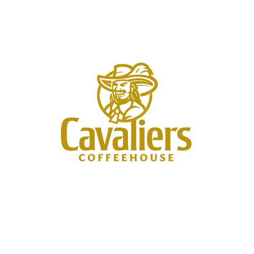 Cavaliers Coffeehouse Logo