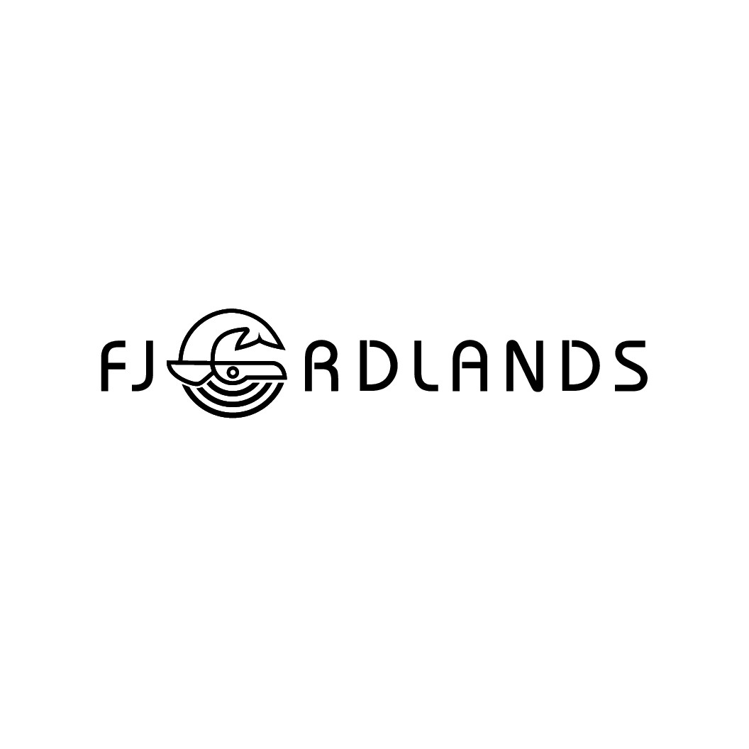 Get creative and create an outdoor apparel logo for Fjordlands