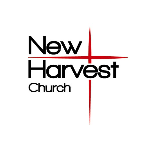 New logo wanted for New Harvest Church