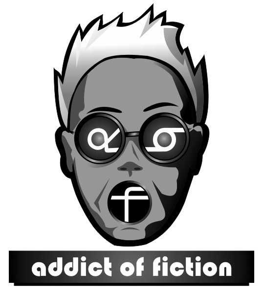 New logo wanted for Addict of Fiction