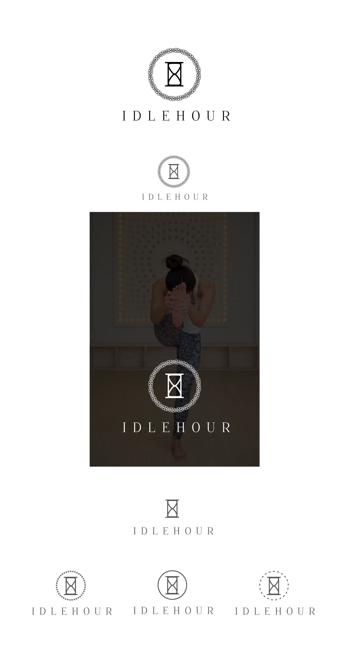 Create an elegant & chic identity for Idlehour Boutique - a little pop of Ouija boho flair welcomed