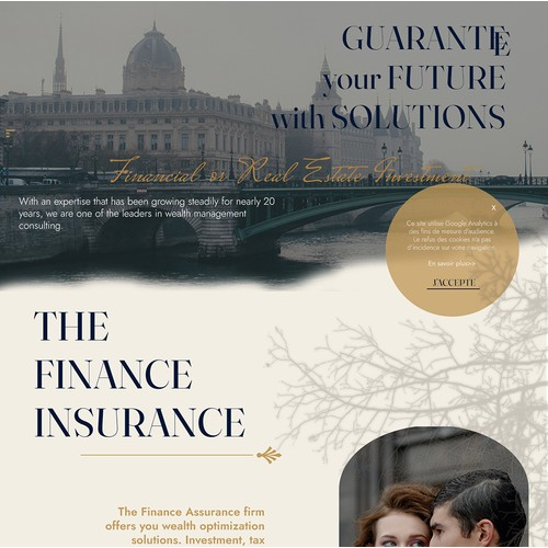 SQUARE ONLINE STORE | Design for Finance Assurance Company Inc.