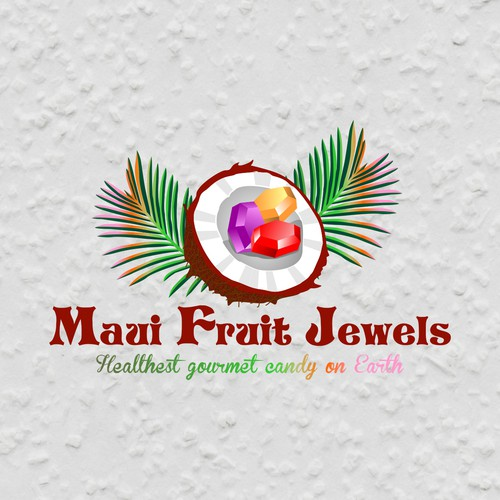 Maui Fruit Candy