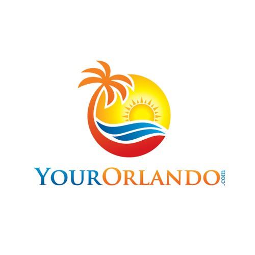 Create a current logo for the YourOrlando.com Team