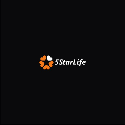 Logo concept for vitamins brand.