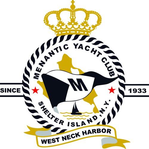 Yacht club design