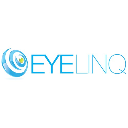 Create the next icon or button design for Eyelinq