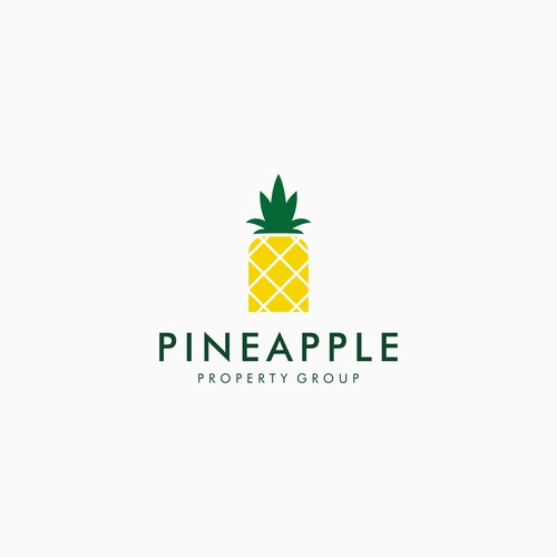 Logo for Pineapple property group