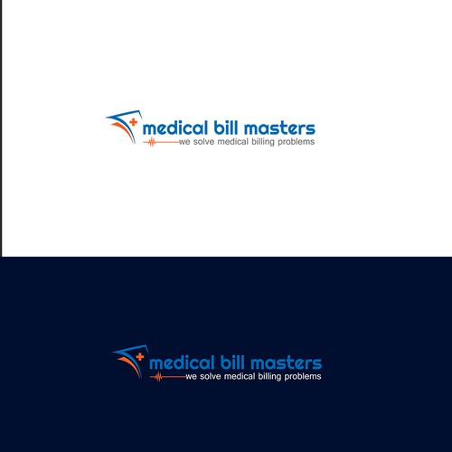 Medical billing logo