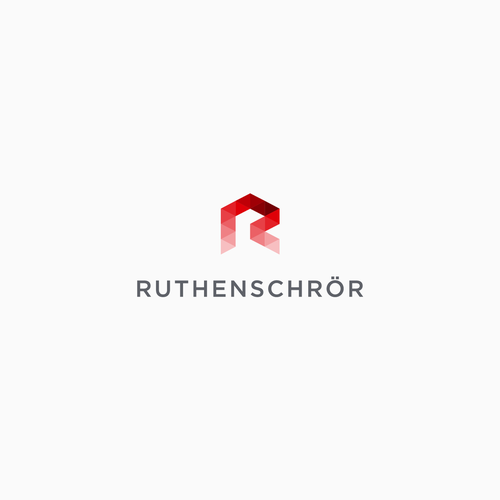 Logo proposal for RUTHENSCHRÖR