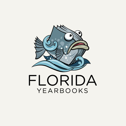 Florida Yearbooks