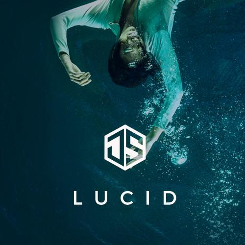 Album Cover  - James Stone /Lucid/