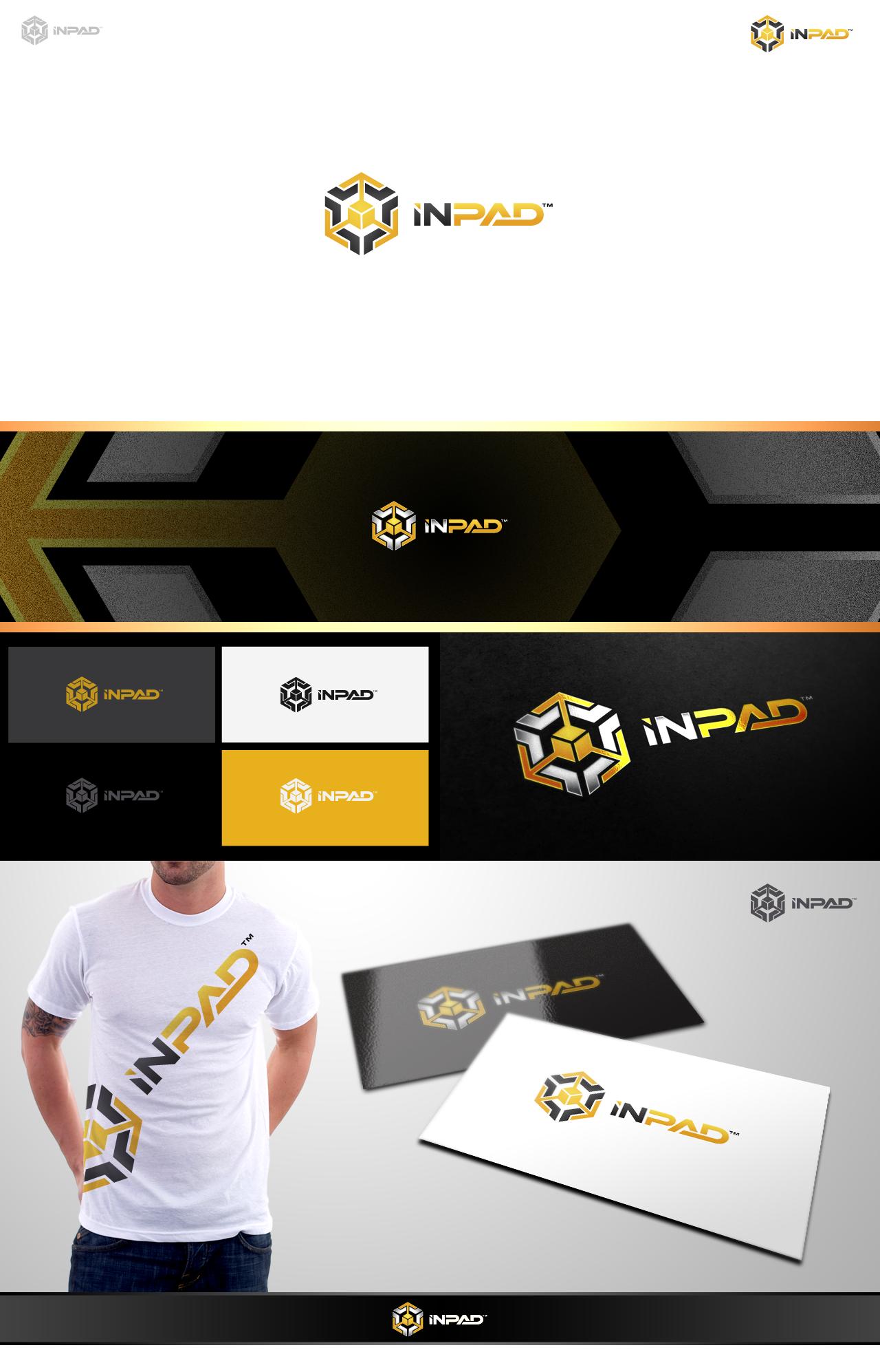 INPAD needs a new logo
