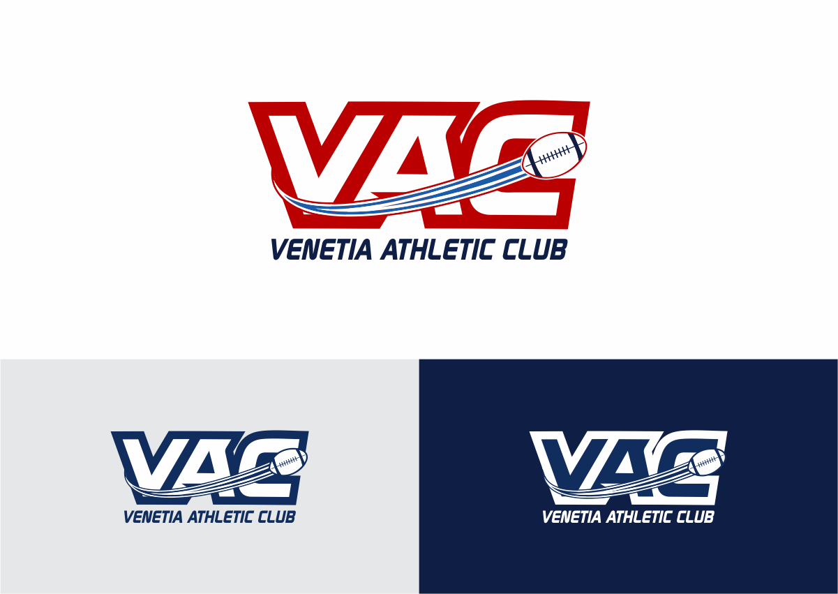Logo for Youth Sports League
