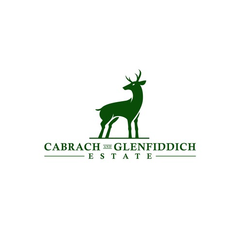Cabrach and Glenfiddich estate