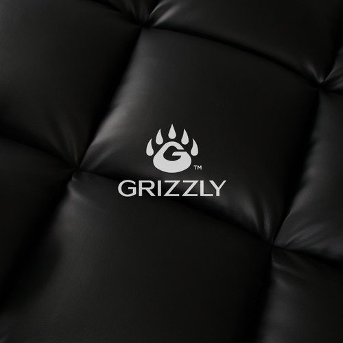 Grizzly Logo Design