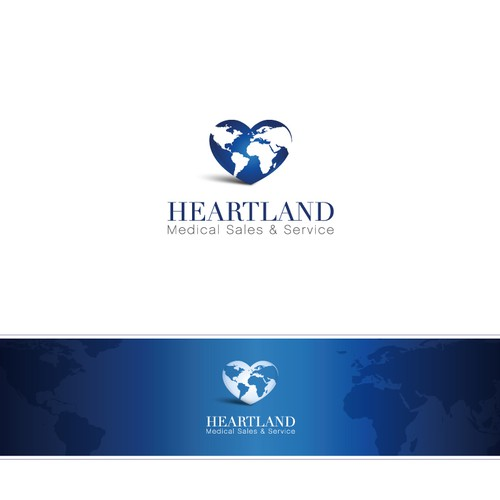 New logo wanted for Heartland Medical Sales and Service