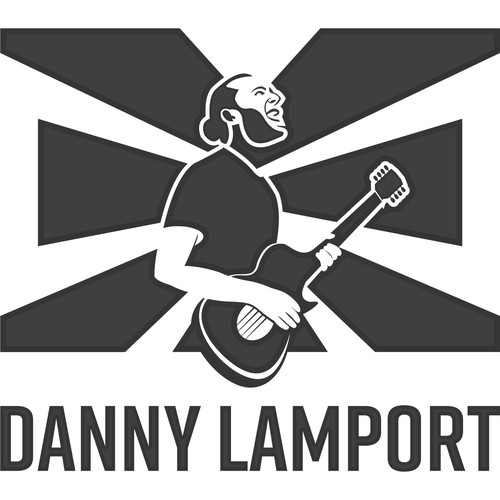 Logo Design for Danny Lamport Music