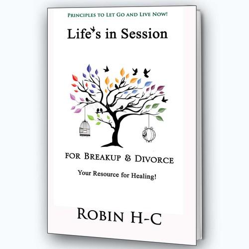 book cover non fiction series