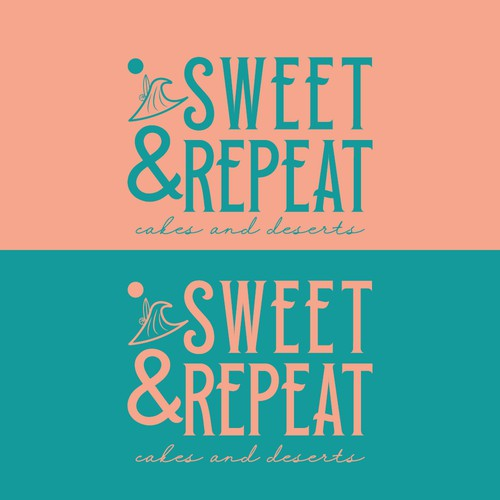 Logo Concept for Sweet & Repeat