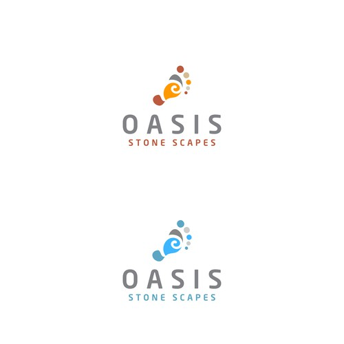 Oasis Stone Scapes