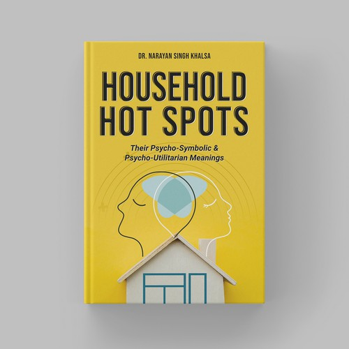 HOUSEHOLD HOT SPOT
