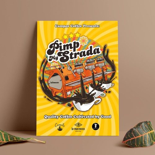 Pimp my Strada illustration