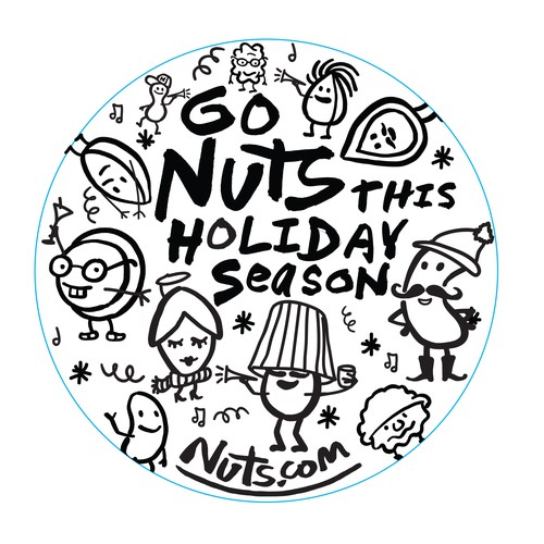 Nuts.com needs a nutty holiday tin!