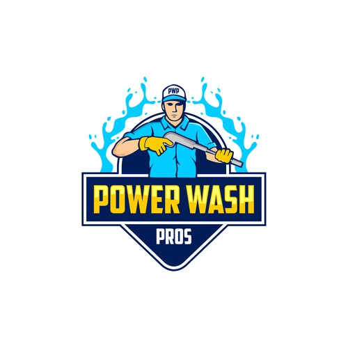 Power Wash Pros