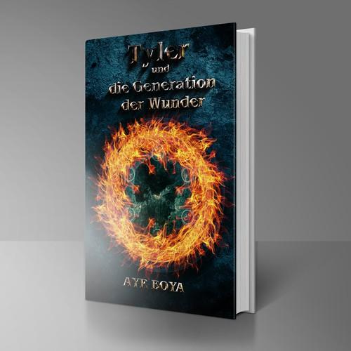 Book Cover for Ayr Boya