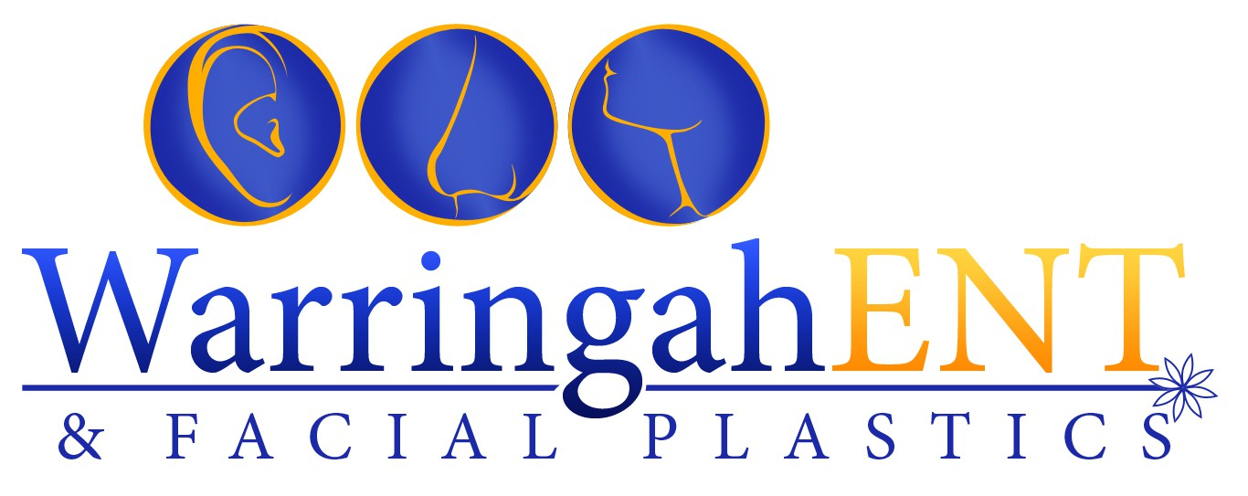 Help Warringah ENT with a new logo