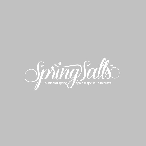 Logo for spring salts
