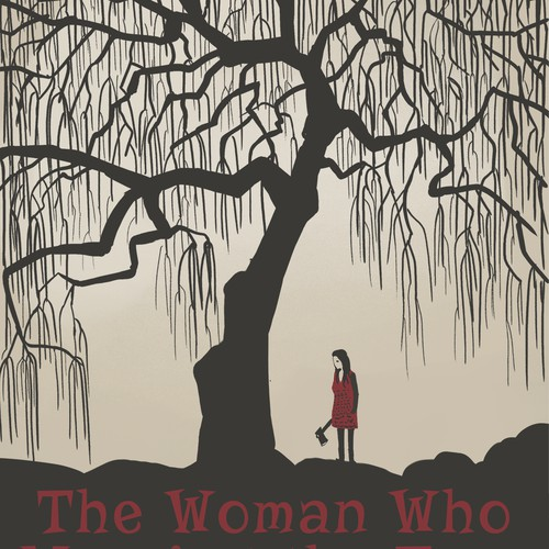 The woman who married the tree