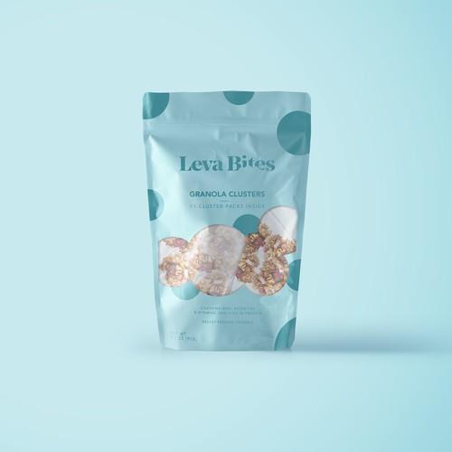 Leva Bites Concept