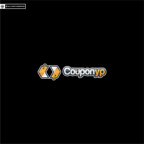 Logo for Couponyp.com