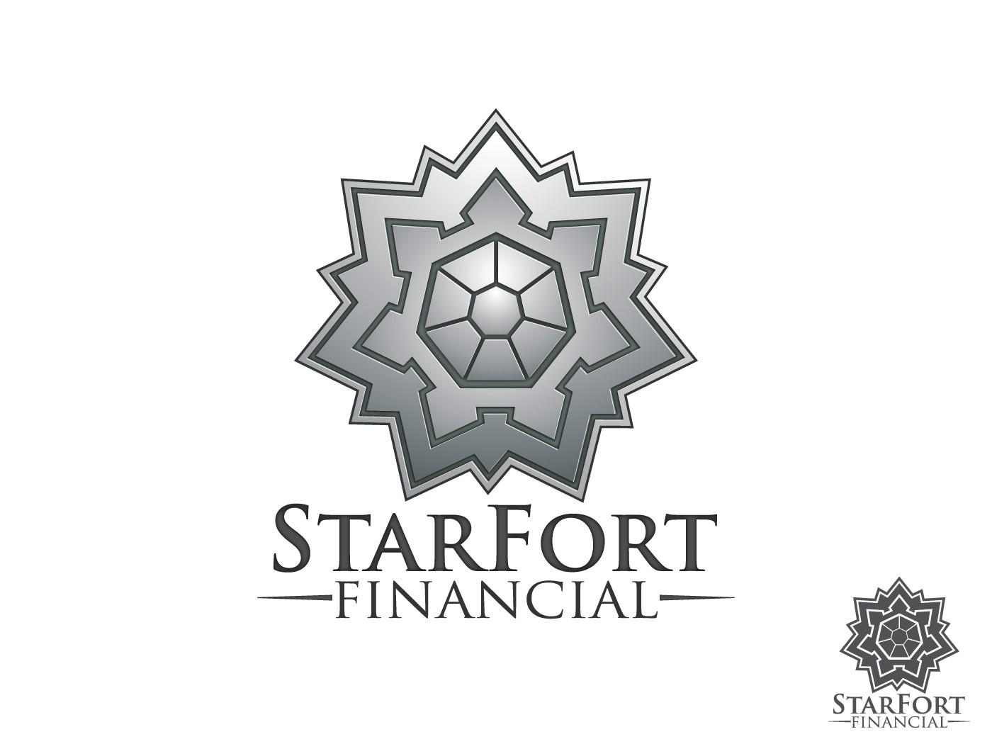 logo for StarFort Financial
