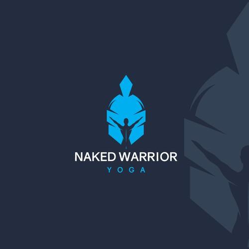 Naked Warrior Yoga