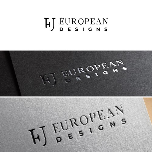 European Designs - 2nd Concept