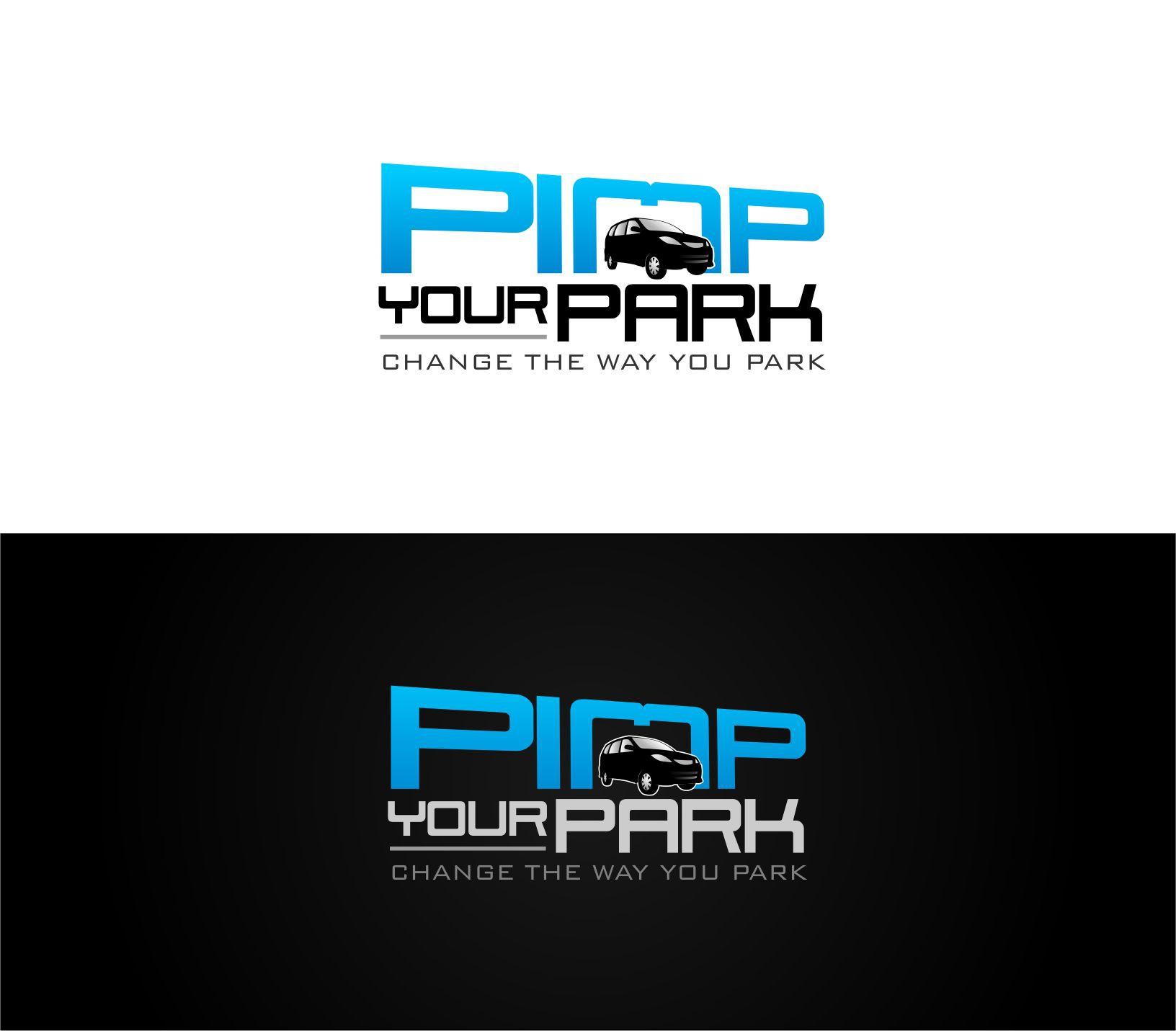 logo for PIMP YOUR PARK