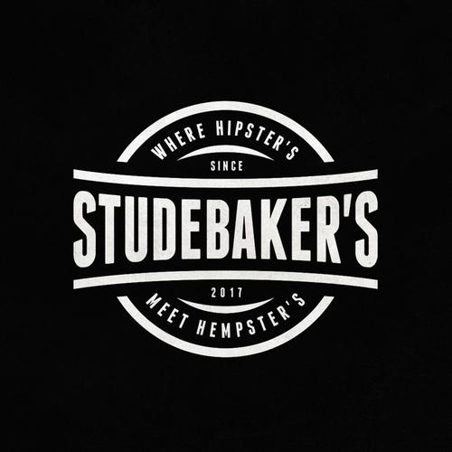 Nationwide Cannabis Restaurant, Lounge & Store needs Hipster Logo!