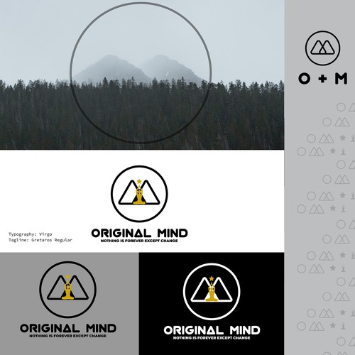 Original Mind Logo
