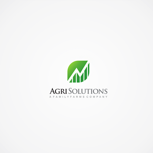 Logo for AgriSolutions Inc.