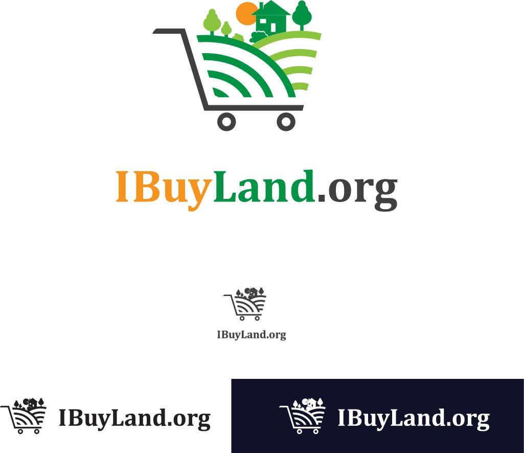 I Buy Land.org