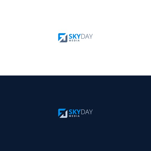 Skyday logo