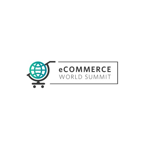 E-commerce summit logo