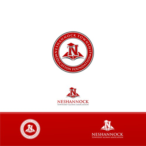 Create a Sophisticated, Professional Brand Identity for a School
