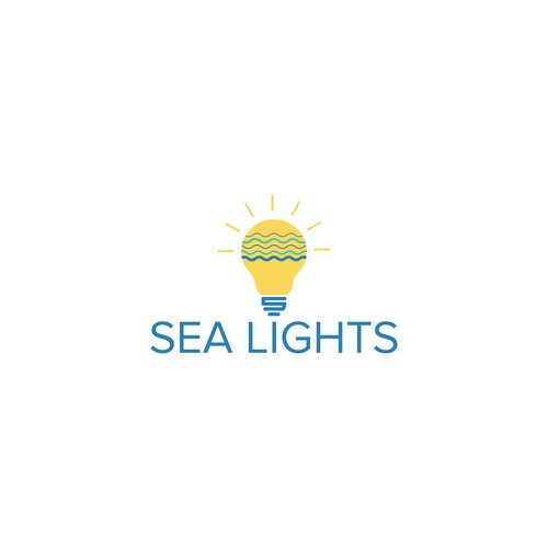 Sea Lights - Stratospheric Cosmeticst,